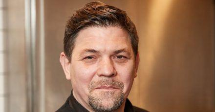 Fernsehkoch Tim Mälzer schhwört auf Pasta.