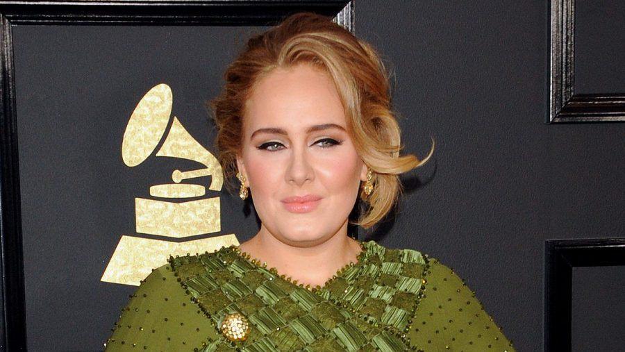 """Adele ist gleichzeitig auf dem Titelblatt zweier """"Vogue""""-Ausgaben zu sehen. (wue/spot)"""