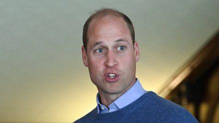 So steht Prinz William zu Weltraumtourismus. (wue/spot)