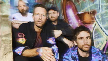 Coldplay haben fünf Bond-Songs in der Schublade