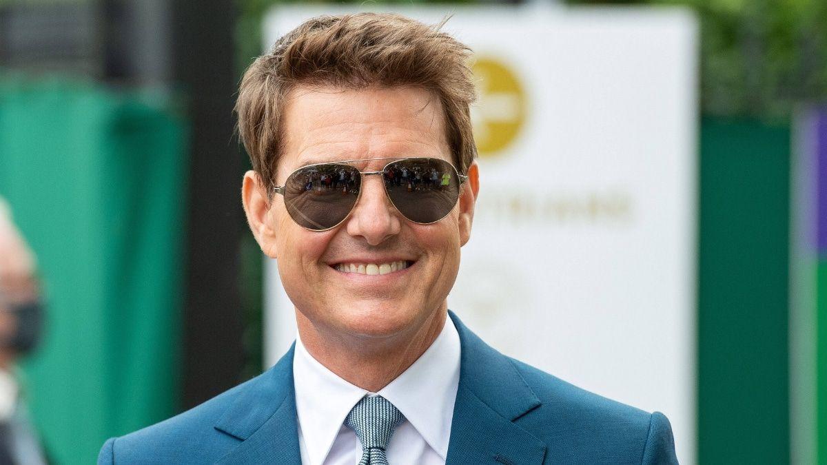 Impossible: Ist das echt Tom Cruise?