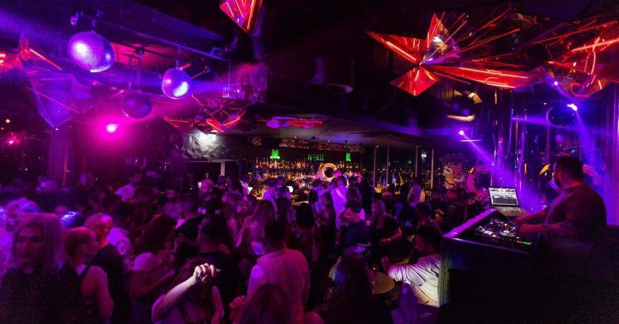 In Bayern und dem Saarland dürfen Clubs und Diskotheken ab dem Wochenende wieder öffnen.