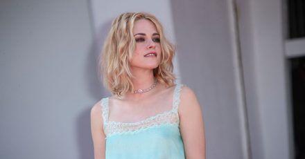 Kristen Stewart hatPrinzessin Diana im Film «Spencer» gespielt.