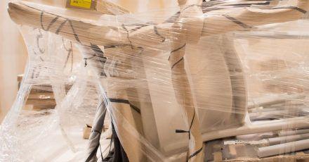 Bequeme Sache: Möbel lassen sich auch online bestellen und nach Hause liefern.