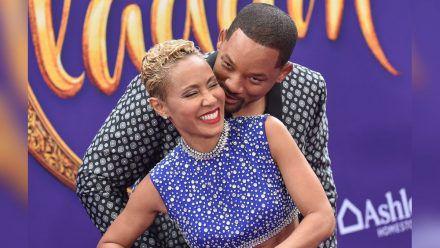 Jada Pinkett und Will Smith haben 1997 geheiratet (mia/spot)