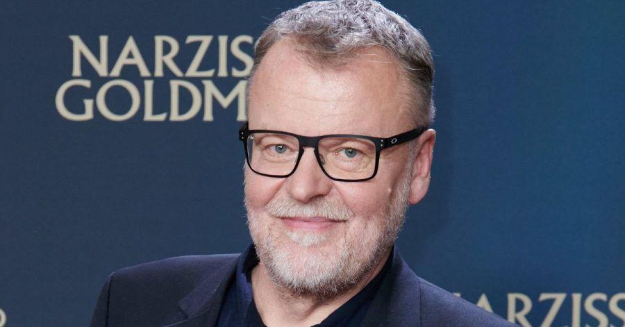 Der österreichische Regisseur Stefan Ruzowitzky.