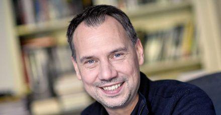 Der Autor Sebastian Fitzek wird 50.