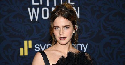 Emma Watson sucht nach neuen Erfahrungen.