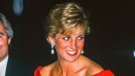 Prinzessin Diana sprach im TV offen über ihr schwieriges Leben als Royal. (jom/spot)