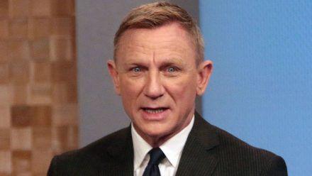 Daniel Craig immer noch krass misstrauisch anderen gegenüber, aber...