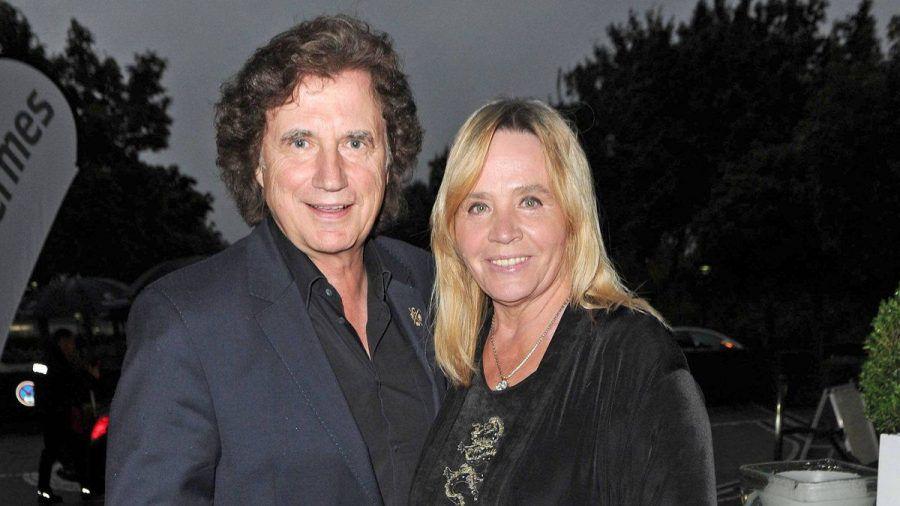 Olaf Malolepski und seine Ehefrau Sonja sind seit 1971 verheiratet. (eee/spot)