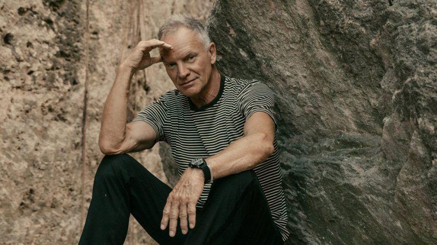 Sting feiert am 2. Oktober seinen 70. Geburtstag. (tae/spot)