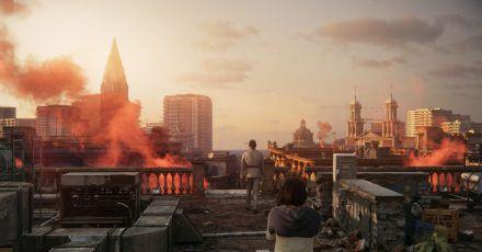 Ist das hier Cuba?Nein, es ist Yara und der Schauplatz von «Far Cry 6» erinnert nicht nur ein wenig an die Karibikinsel.