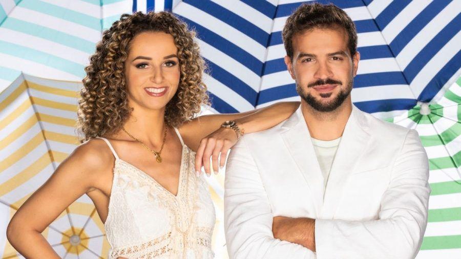 """""""Sommerhaus""""-Steckbrief (8): Alles über die Reality-TV-Stars Samira und Yasin Cilingir"""