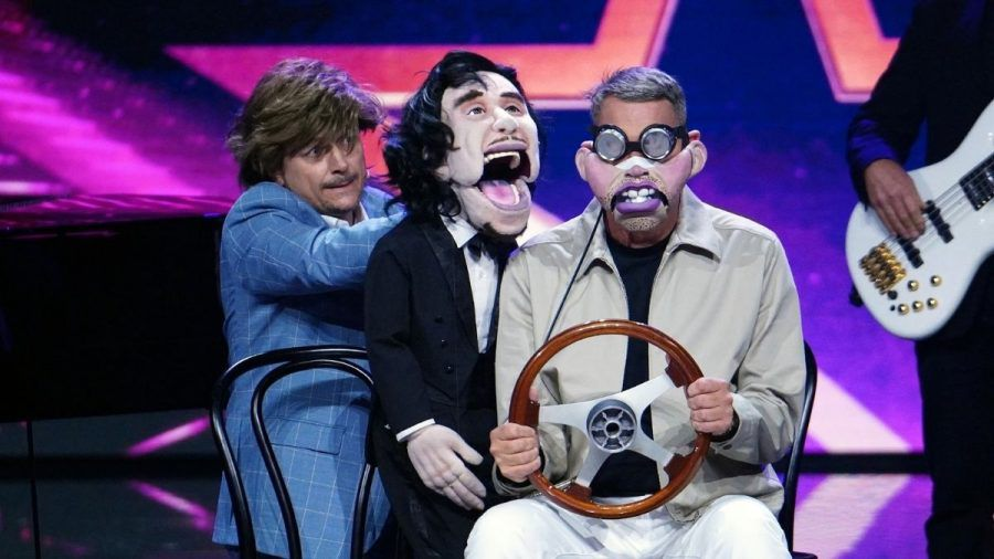 """Das Supertalent"" Folge 2: Downsyndrom-Tanzgruppe und Mr. Gay South Africa"