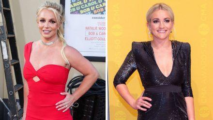 Britney Spears schießt gegen ihre kleine Schwester