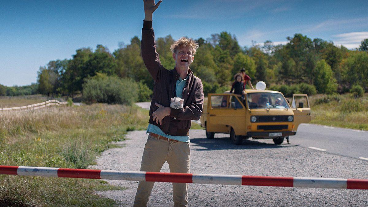 """""""Die Jönsson Bande"""" jetzt im Kino: Vier Deppen und der Raub der Kronjuwelen!"""