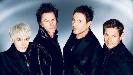 Duran Duran - die Lieblingsband von Lady Di: Interview mit Nick Rhodes