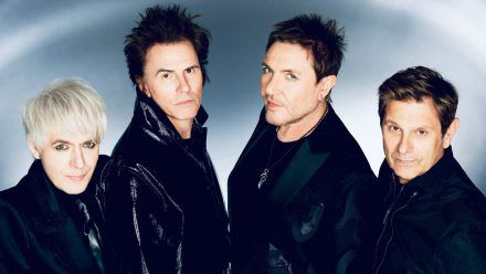 Duran Duran: Das hält Roger Taylor von Billie Eilishs Bond-Song