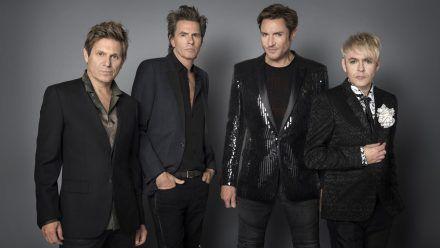 Duran Duran veröffentlichen Comeback-Album