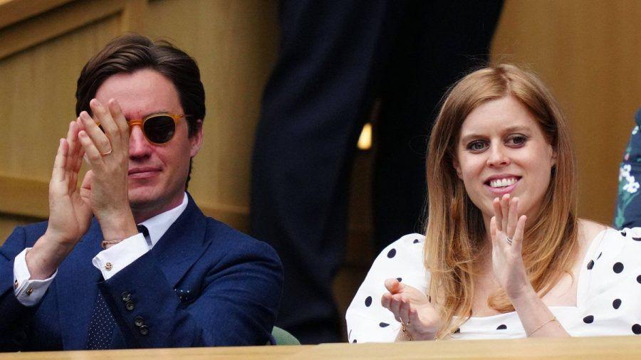 Prinzessin Beatrice und Edoardo Mapelli Mozzi wurden am 18. September Eltern einer Tochter. (ncz/spot)
