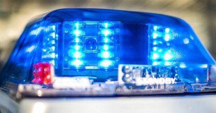 Die bayerische Polizei sucht eine vermisste Elfjährige.