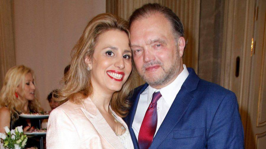 Fürst Alexander zu Schaumburg-Lippe und Konzertpianistin Mahkameh Navabi sind seit 2016 ein Paar. (jom/spot)