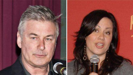 """Alec Baldwin hat am Set von """"Rust"""" eine Kamerafrau erschossen. Shannon Lee ist die Schwester des 1993 bei einem Dreh getöteten Schauspielers Brandon Lee. (wue/spot)"""