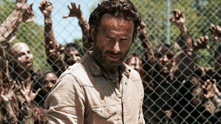 """Auf die Rückkehr von Rick Grimes warten """"Walking Dead""""-Fans schon seit Jahren. (stk/spot)"""