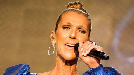 Céline Dion kann momentan nicht auftreten. (wue/spot)