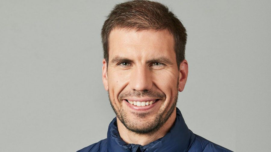"""Biathlon-TV-Experte Arnd Peiffer freut sich, """"ganz nah dran sein"""" zu dürfen. (jom/spot)"""