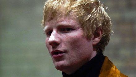 Ed Sheeran ist positiv auf Coronavirus getestet worden