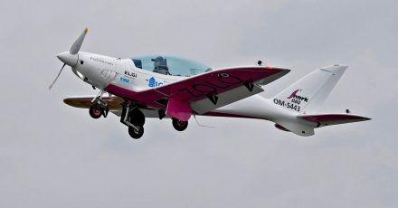Das Ziel von Rutherford: Die jüngste Frau werden, die je allein um die Welt geflogen ist.