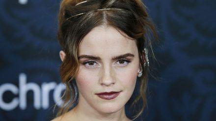 Emma Watson: Was findet sie nur an diesem Mann?
