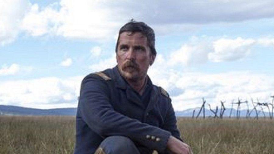Armee-Offizier Joseph J. Blocker (Christian Bale) hadert mit seinen Befehlen von ganz oben. (stk/spot)