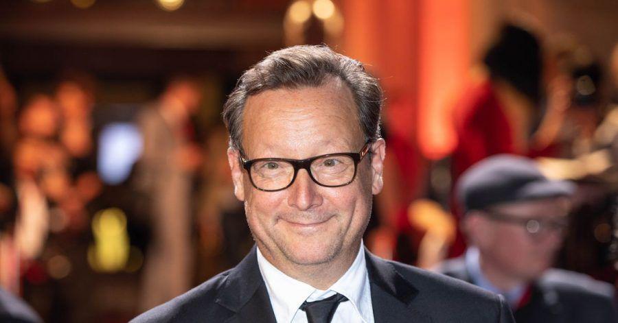 Schauspieler Matthias Brandt wird 60.