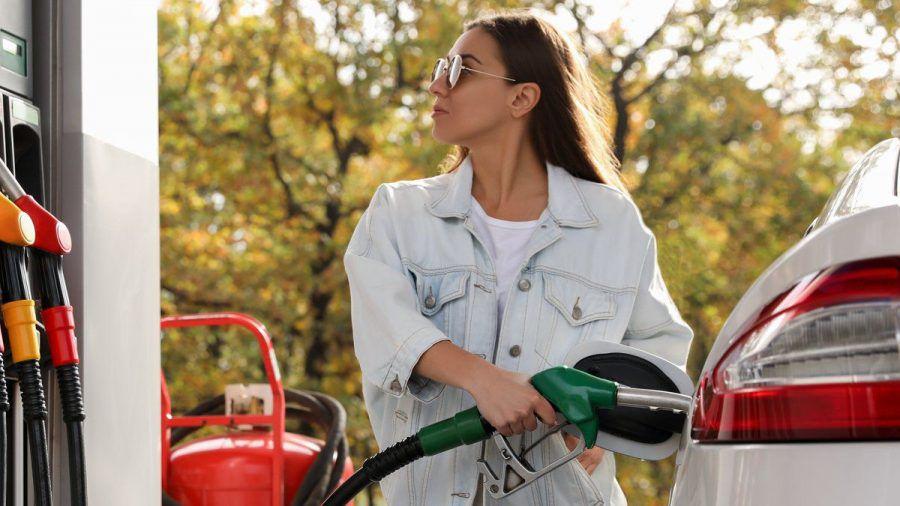 Die Preise für Diesel und Benzin sind stark gestiegen. (wue/spot)