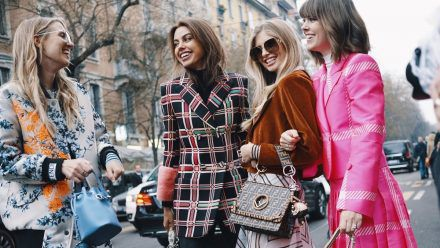 Styling-Tipps: Diese 7 Fashionregeln befolgen auch Stars!