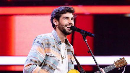 """Alvaro Soler wird das Rateteam von """"The Masked Singer"""" unterstützen. (ili/spot)"""