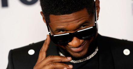 Usher wird 43.
