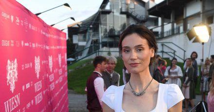 Gloria-Sophie Burkandt liest gerne.