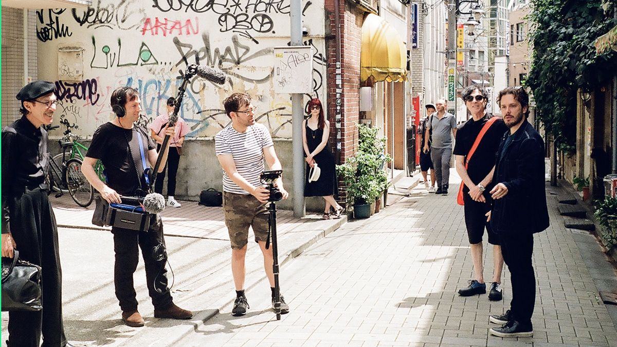 "Filmkritik ""The Sparks Brothers"": Die Könige des Elektropops im Kino!"