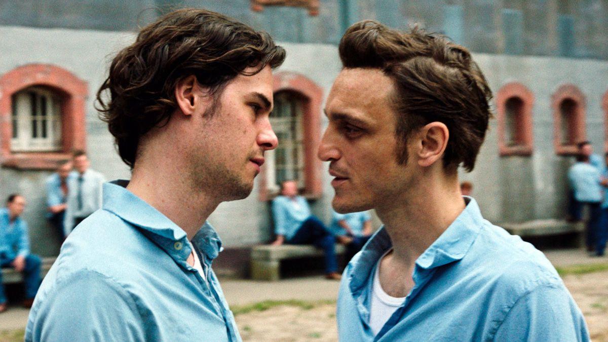 """Preview """"Große Freiheit"""" mit Franz Rogowski: Film über den Paragraphen der Schande"""
