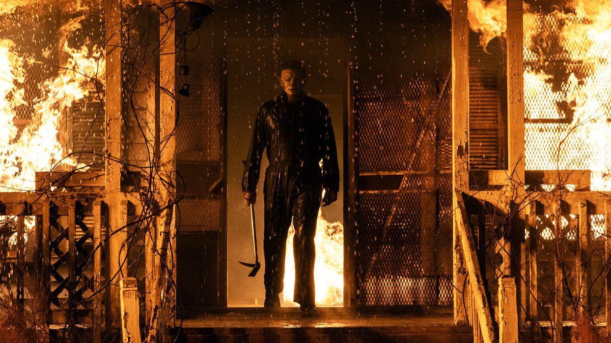 """Für Jamie Lee Curtis ist """"Halloween Kills"""" eine """"Oper"""""""