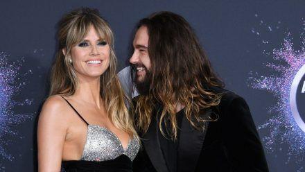 Heidi Klum & Tom plaudern über seinen großen Penis und Pornos
