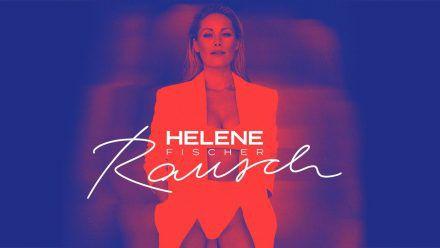Charts der Woche: Helene Fischer mit achten Nr.1-Album