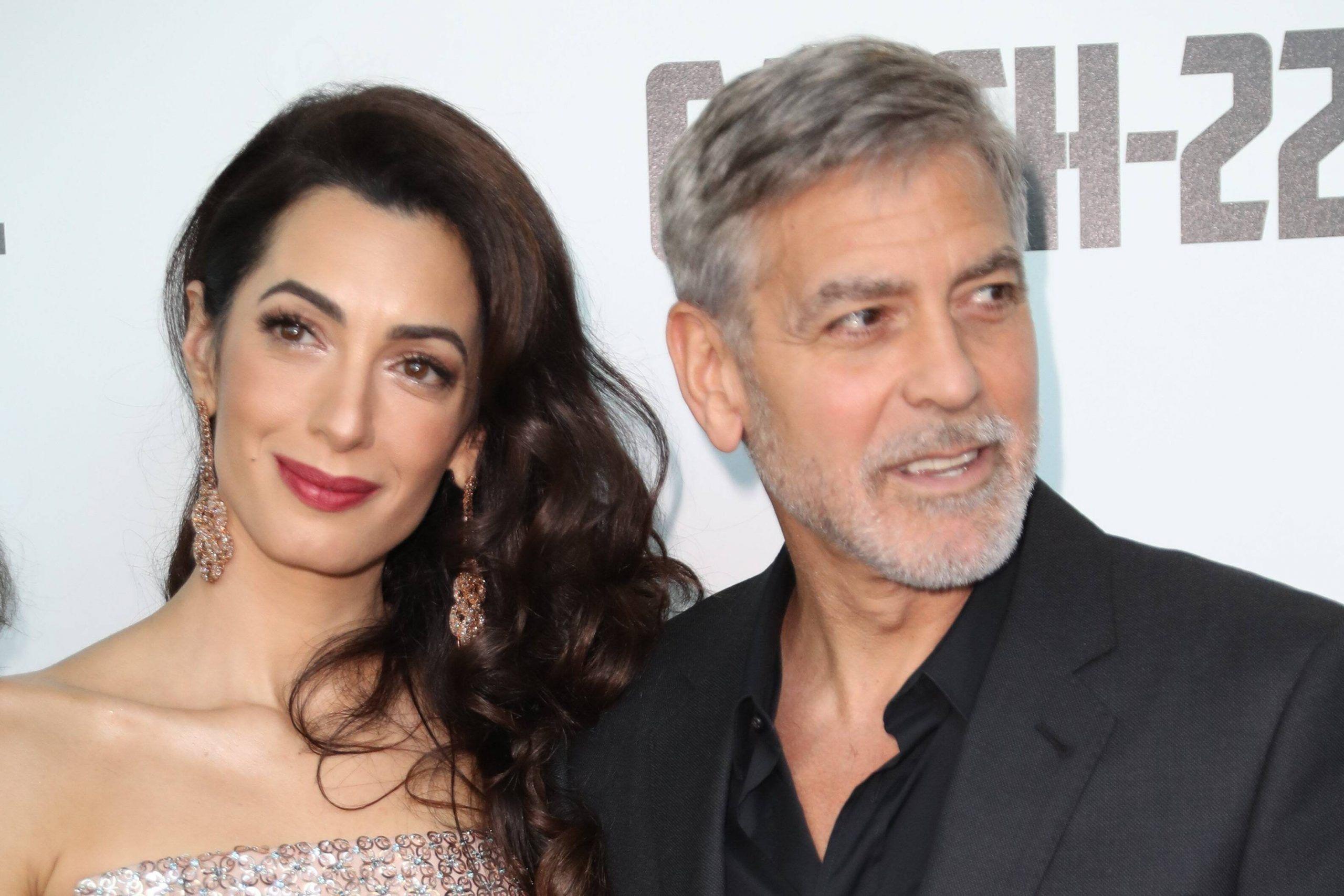 George Clooney: Ich habe Batman zerstört