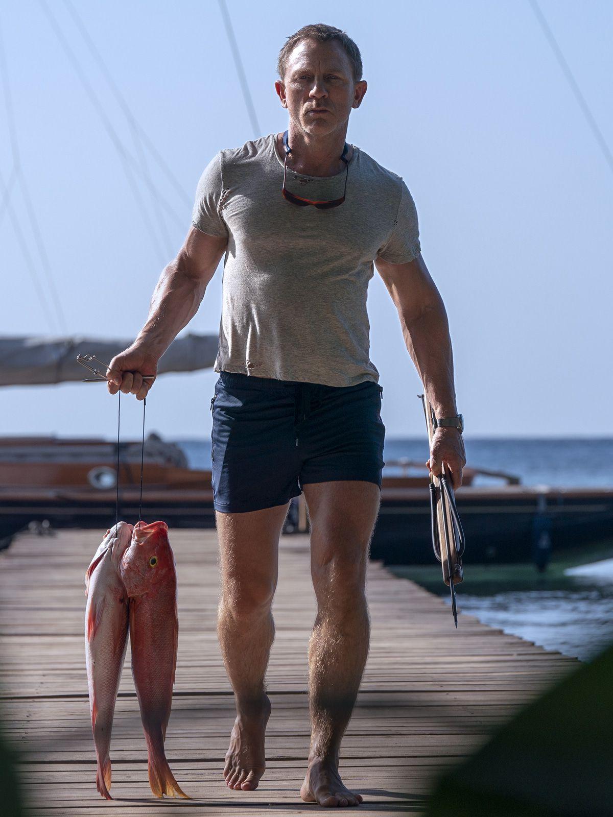 Daniel Craig: Was den Bond-Star so umwerfend besonders macht!