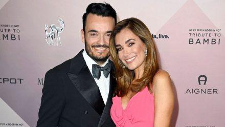 """""""Let's Love""""-Moderatorin Jana Ina Zarrella: So hat sie Giovanni vor 17 Jahren kennengelernt"""