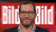 De Fall Julian Reichelt und der Fall Mathias Döpfner: Quotenhit für Markus Lanz